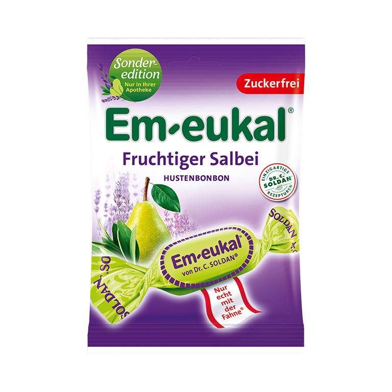 Em-eukal Fruchtiger Salbei