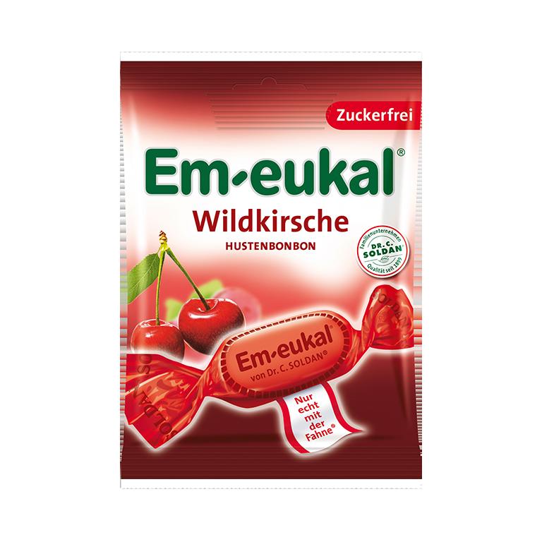 Em-eukal Wildkirsche