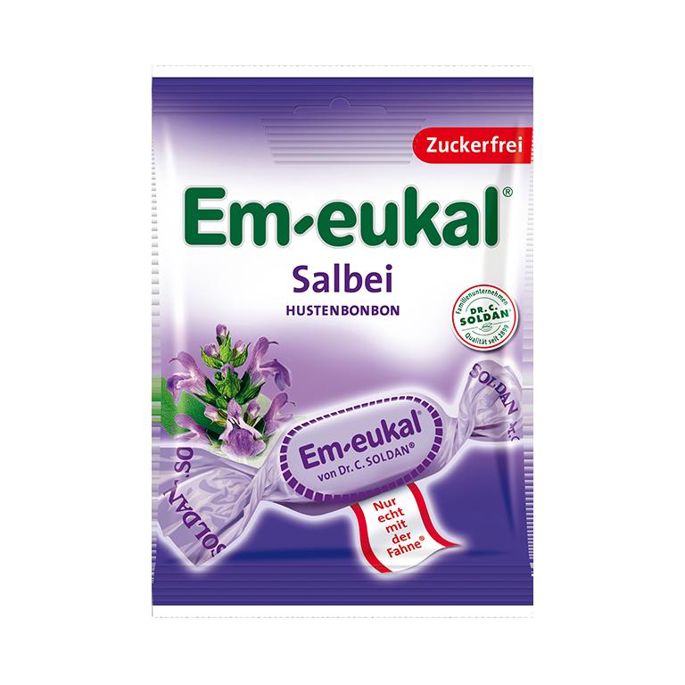 Em-eukal Salbei
