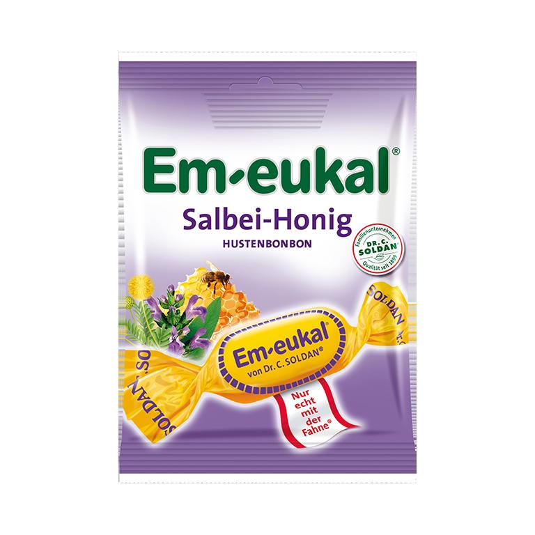 Em-eukal Salbei-Honig