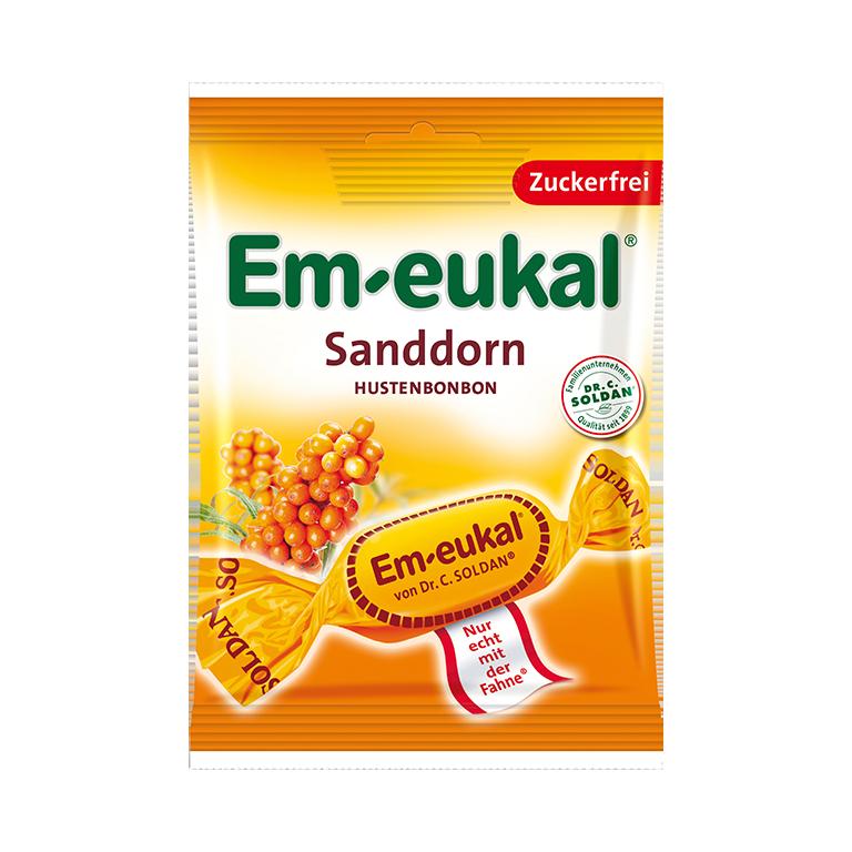 Em-eukal Sanddorn