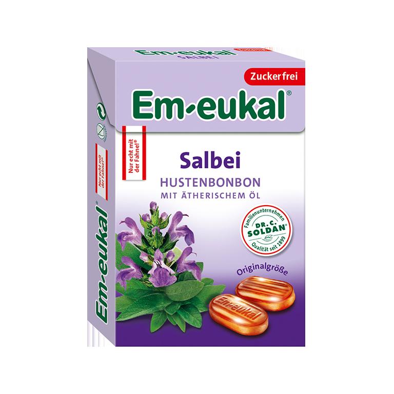 Em-eukal Salbei Box