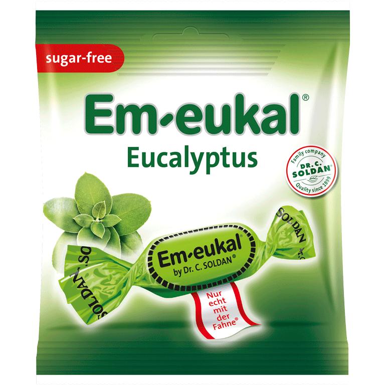 Em-eukal Eucalyptus