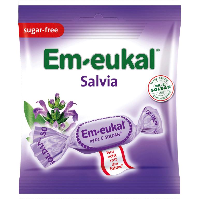 Em-eukal Salvia