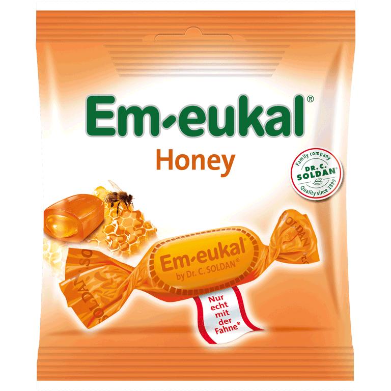 Em-eukal Honey
