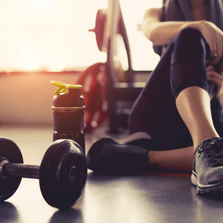 5 Fit-Tipps für den Alltag