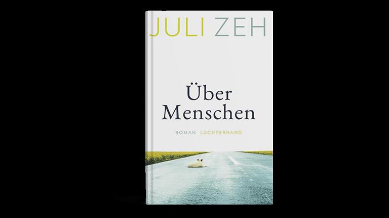 Buchtipp April: Über Menschen von Julie Zeh