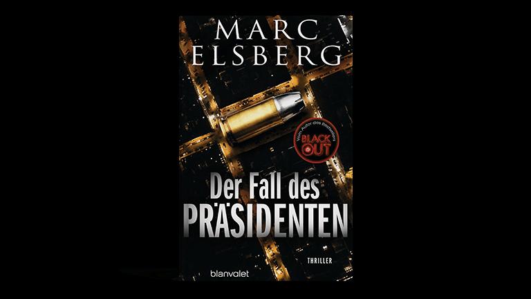 Buchtipp Februar: Der Fall des Präsidenten
