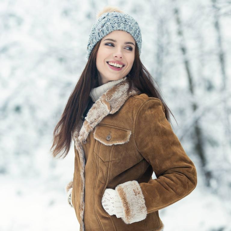 Tipps: Fit durch den Winter